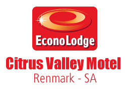 Econolodge Citrus Valley Motel